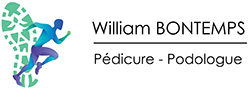 William BONTEMPS, pédicure podologue Suresnes